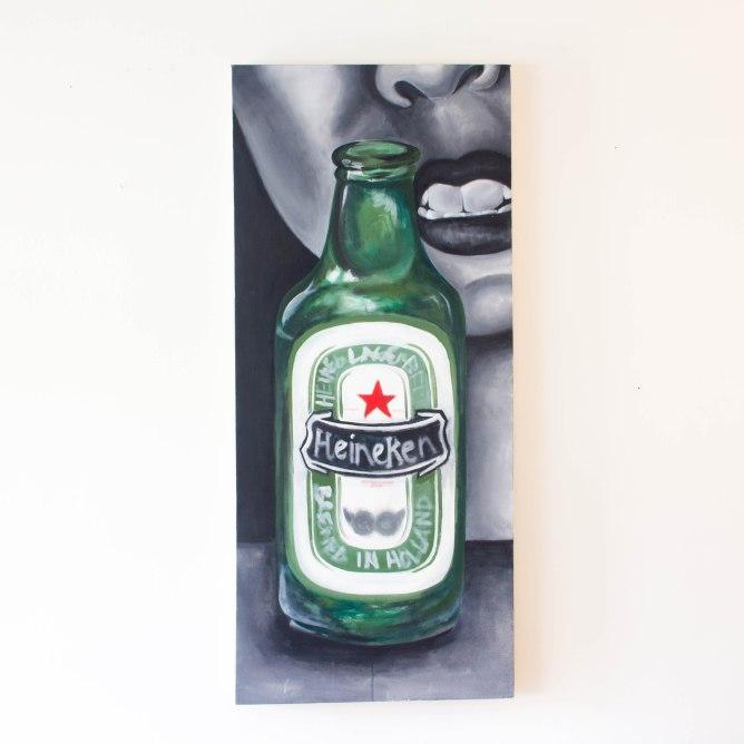 Heineken Envy