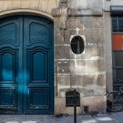 Une Porte, 3e arrondissement