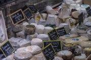 Marché Couvert de Paris